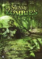 Jasmin St. Claire as Lillian in Swamp Zombies