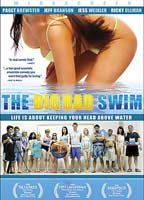 Jess Weixler as Jordan Gallagher in The Big Bad Swim