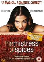 Aishwarya Rai as Tilo in The Mistress of Spices