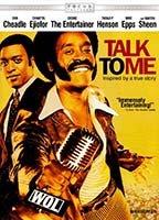 Taraji P. Henson as Vernell in Talk to Me