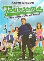 Siri Baruc as Karen Smith in The Foursome