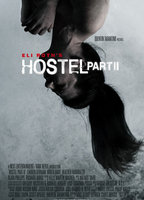 Hostel: Part II boxcover