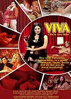 Lisa Ann Davis as Nudist Student/Orgy Love Slave in Viva