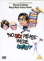 Margaret Nolan as Barbara in No Sex Please, We're British