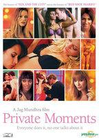 Private Moments boxcover