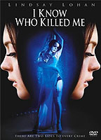 I Know Who Killed Me boxcover