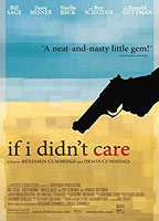 Susan Misner as Hadley Templeton in If I Didn't Care