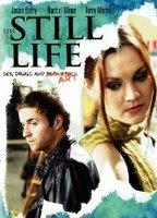 Holly Fields as Stephanie in The Still Life