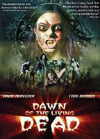 Carrie Gonzalez as Trisha in Dawn of the Living Dead