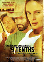 Gabrielle Anwar as Jessica in 9/Tenths