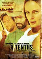 Gabrielle Anwar as Jessica in 9/Tenths