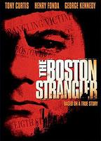 Karen Ericson as Pat Bruner in The Boston Strangler