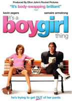 Samaire Armstrong as Nell Bedworth in It's a Boy Girl Thing