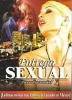 Sexual Surrender boxcover