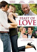 Alexa Davalos as Chloe in Feast of Love