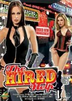 Jelena Jensen as Herself in The Hired Help