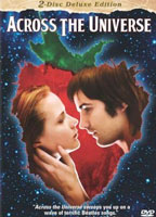 Across the Universe boxcover