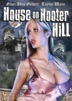 Taylor Wayne as Tiffany in House on Hooter Hill