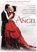 Romola Garai as Angel in Angel