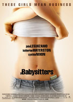 Katherine Waterston as Shirley in The Babysitters