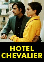 Natalie Portman as Jack's Girlfriend in Hotel Chevalier