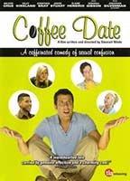 Elaine Hendrix as Bonnie in Coffee Date