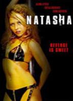 Algina Lipskis as Anna / Natasha (as Aligina Lipskis) in Natasha