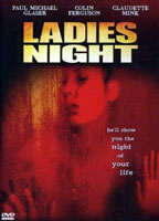 Ona Grauer as Emily Morgan in Ladies Night