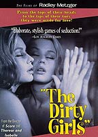 The Dirty Girls boxcover
