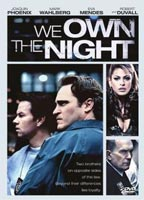 Eva Mendes as Amada Juarez in We Own the Night