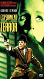 Experiment in Terror boxcover