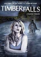 Brianna Brown as Sheryl in Timber Falls
