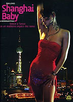Bai Ling as Coco in Shanghai Baby
