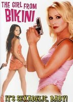 Gianna Lynn as Fay Wong in The Girl from B.I.K.I.N.I.