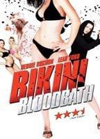 Katie Gil as Portia in Bikini Bloodbath