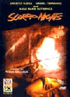 Scorpio Nights boxcover