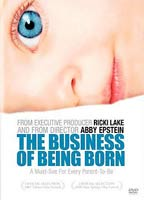 Ricki Lake as Herself in The Business of Being Born