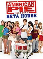 Ashleigh Hubbard as Tiffany in American Pie Presents Beta House