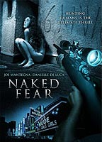 Danielle De Luca as Diana Kelper in Naked Fear