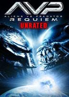 Kristen Hager as Jesse in Aliens vs. Predator: Requiem