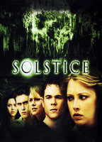 Hilarie Burton as Alicia in Solstice