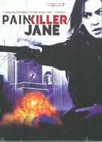 Moneca Delain as Katie in Painkiller Jane