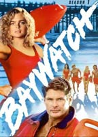 Baywatch boxcover