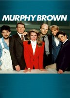 Murphy Brown boxcover