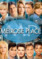 Lisa Rinna as Victoria  Davis in Melrose Place