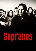 Sofia Milos as Annalisa in The Sopranos