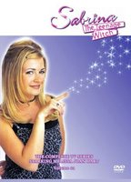 Sabrina, the Teenage Witch boxcover