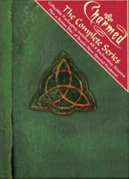 Charmed boxcover