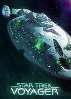 Star Trek: Voyager boxcover