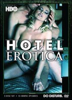 Julian Wells as Katie in Hotel Erotica